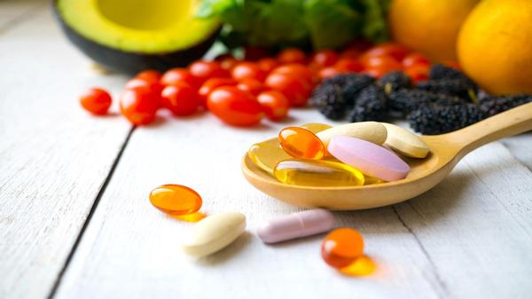 How Vitamins And Minerals Can Improve Your Life