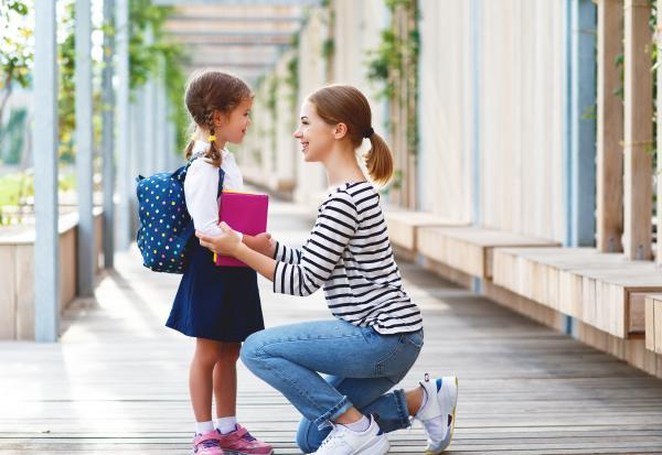 Ways to Reduce The Back to School Stress