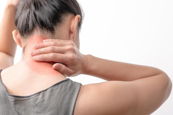 Massage for Fibromyalgia Syndrome