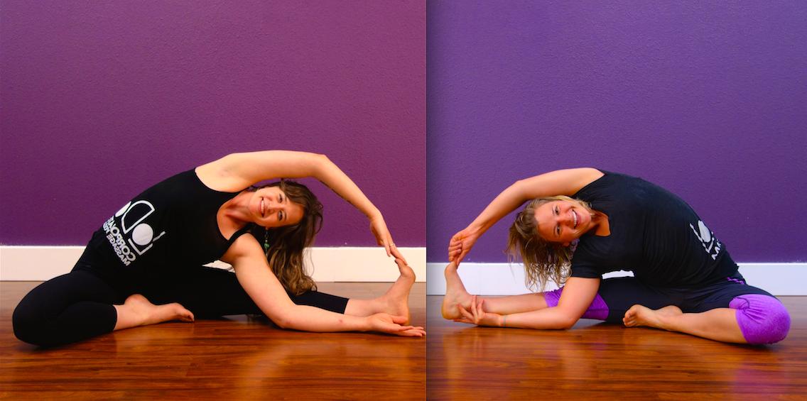 Advantages of Private Yoga